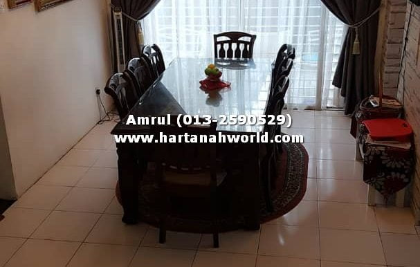 2-storey-semi-detached-at-up3-in-ukay-perdana-for-sale-ejen-hartanah-setiawangsa-hartanahworld.com-4